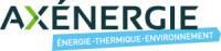 AXENERGIE - Logo Exe RVB