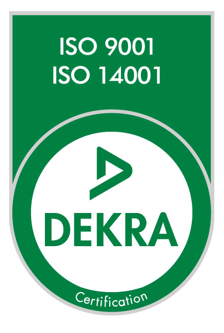 SOLEWA: Double certification ISO 9001 et ISO 14001