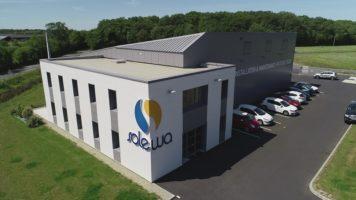 Solewa acquiert l'activité photovoltaïque de Terrena